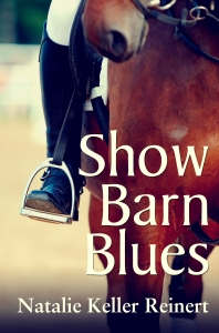 Show Barn Blues cover