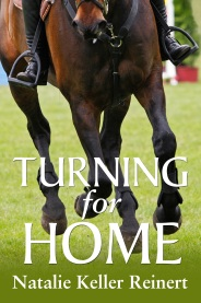 Turning For Home cover