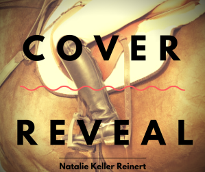 Cover Reveal for Courage: Book 3 of The Eventing Series