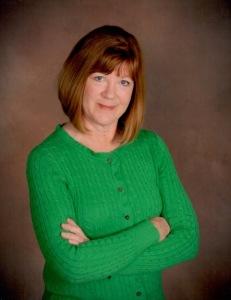 L.R. Trovillion author image